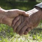 Les gestes et les mots de l'amour – calvaires et autres salutations