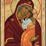 « Nez » de la Vierge Marie