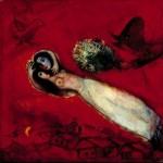 Marc Chagall – Le Prophète, l'Amoureux et l'Artiste