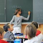 Instruire, enseigner, éduquer