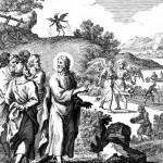 Lectio du 25ème dimanche après la Pentecôte