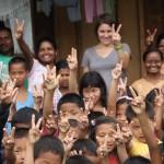 Huit mois à la rencontre des minorités chrétiennes d'Asie (interview d'Anne Briant)
