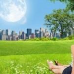 Qu'est-ce que l'écologie humaine ? #1