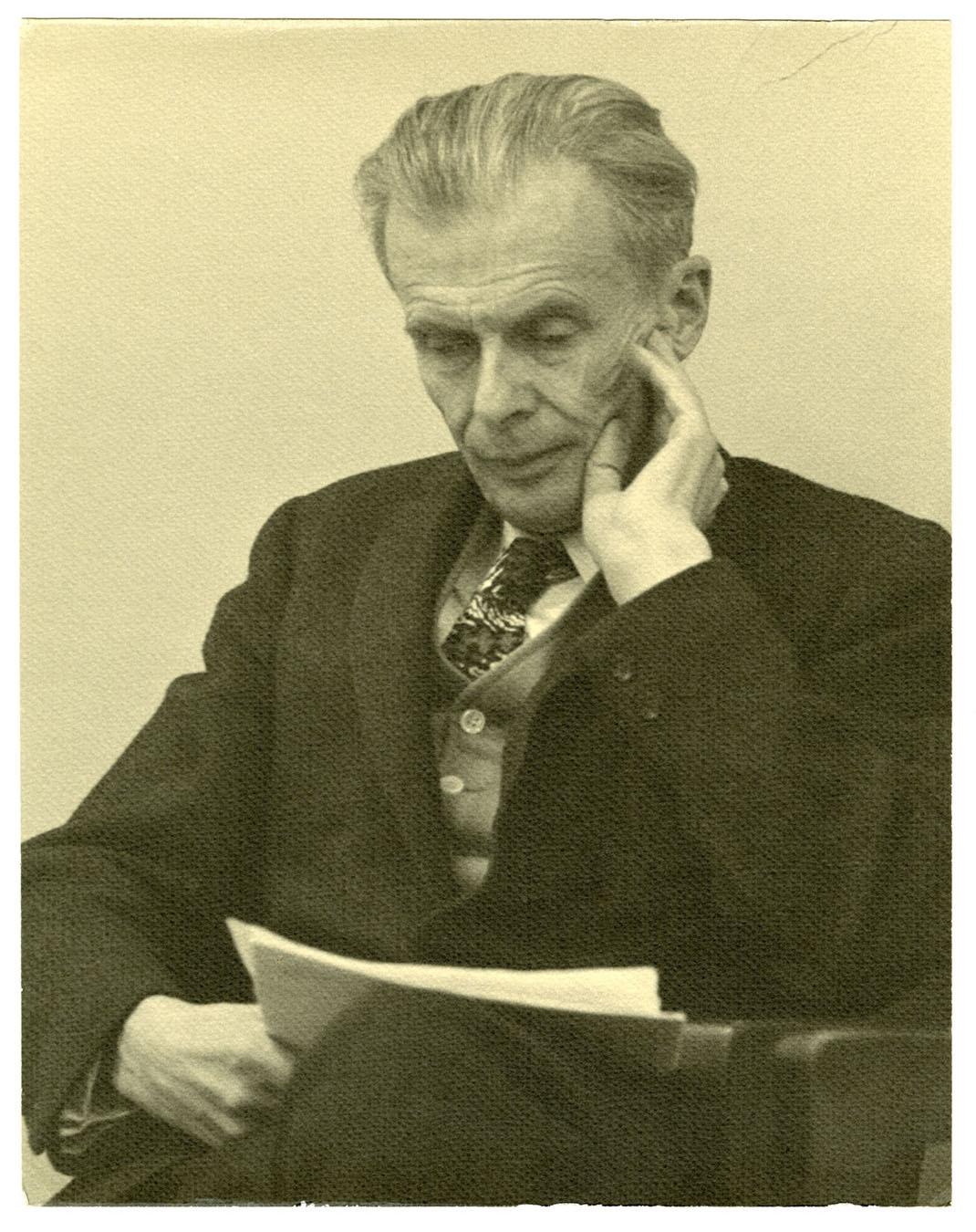 Huxley, Aldous.