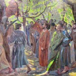 Lectio du 31ème dimanche du temps ordinaire