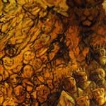 [expo] Apocalypse, je regardais la voix – Claude Manesse