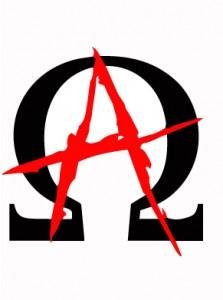 Alpha et Omega anarchisme