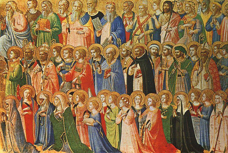 L'ordination pour tous ? non ! La sainteté pour tous !