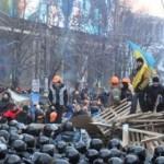 L'Ukraine sommée de choisir