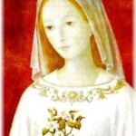 """Lectio """"Tota Pulchra Es"""", fête de l'Immaculée Conception"""