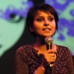 Najat Vallaud-Belkacem fait (enfin) son job de Ministre des Droits des Femmes