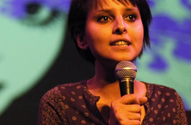 Najat Vallaud-Belkacem - Ministre des droits des femmes
