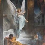 Lectio du 4ème dimanche de l'Avent