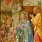 Noël: Et Verbum caro factum est!