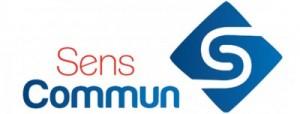 Logo Sens Commun