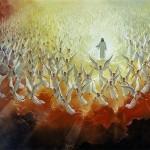 Lectio du 1er dimanche de l'Avent