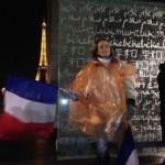 Béatrice Bourges et la grève de la faim