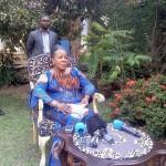Lettre à la Présidente de la Transition Centrafricaine.