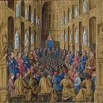 L'Eglise doit elle élargir les cercles de son dialogue ?