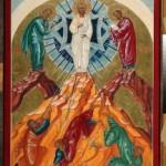 La Transfiguration : entre vision, écoute et silence