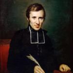 Le précurseur de la Démocratie-chrétienne : l'Avenir en 1830.