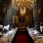 Vers un Concile Panorthodoxe