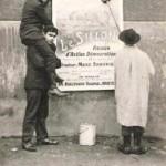 Les expériences démocrates chrétiennes françaises jusqu'en 1940, partie 1