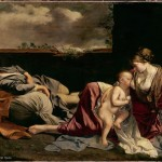 Le mystère de la femme et la maternité