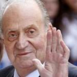L'abdication de Juan-Carlos, roi d'Espagne
