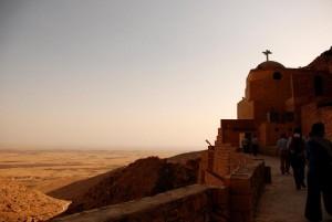 Monastère d'Alqosh