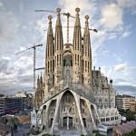 """""""À la Sagrada Familia, le temporel devient perméable à l'Eternité"""""""