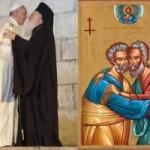François, évêque de Rome, nouveau souffle des relations avec l'Eglise orthodoxe ?