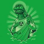 Godzilla, figure de foi ?