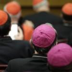 Décentralisation dans l'Église ?