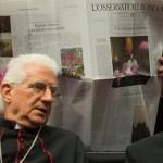 Le Synode et l'Évangile de la famille