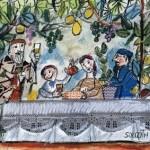 Sukkot, la fête des cabanes