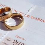 Mariage homme-femme : persévérance !