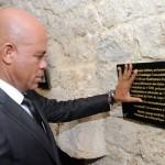 La Toussaint du Président d'Haïti