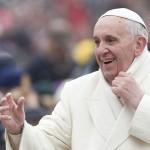 Édito : Le Christ, le Pape, les Européens