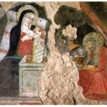 Nativité du Seigneur, Greccio comme une nouvelle Bethléem, Thomas de Celano.