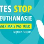 Euthanasie : ne touchons pas aux Intouchables !