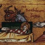 Octave de la Nativité, Dans le Christ il y a notre sang et notre chair, Jean de Fécamp.