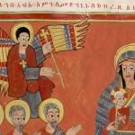 Octave de la Nativité, Béni soit l'Enfant, Éphrem le Syrien.