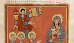 Bible éthiopienne.
