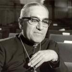 Mgr Romero, martyr