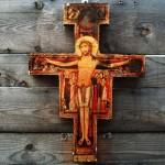 Le crucifiement chrétien, Le carême de saint Augustin