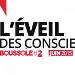 """""""La revue Boussole veut témoigner de cette dynamique dont les media ne parlent jamais."""" Louis Daufresne"""