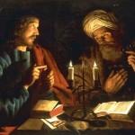 La Croix : Jésus gagne sur terrain adverse