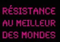 RésistanceMDM