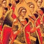 """""""Exercer le métier des armes spirituelles"""", Le carême de saint Augustin"""